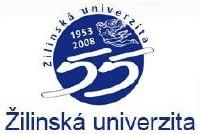 Žilina University - logo