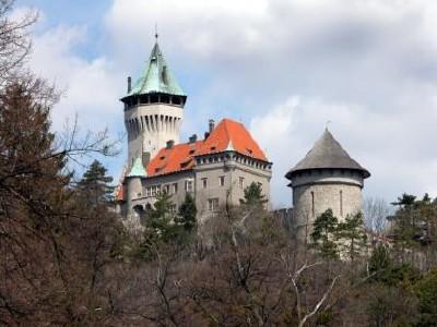 Smolenice Castle (photo by Peter Fratrič)