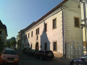Archaeological Museum (photo by Tim Doling)