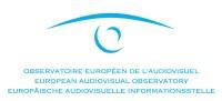 European Audiovisual Observatory (logo)