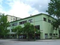 Central Building (photo by Zuzana Mjartanová)