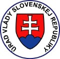 Government office of the Slovak Republic - logo