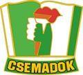 CSEMADOK - logo