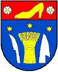 Partizánske coat of arms