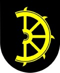 Handlová coat of arms