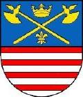 Bardejov coat of arms