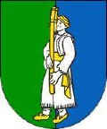 Hriňová coat of arms