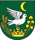 Krásno nad Kysucou coat of arms