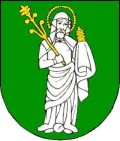 Kysucké Nové Mesto coat of arms