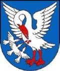 Lučenec coat of arms