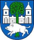 Malacky coat of arms
