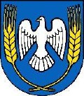 Moldava nad Bodvou coat of arms