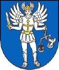 Nemšová coat of arms