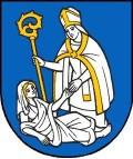 Nováky coat of arms