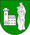Nové Mesto nad Váhom coat of arms