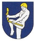 Piešťany coat of arms