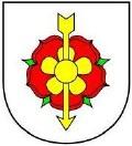 Ružomberok coat of arms