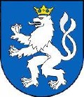 Senec coat of arms