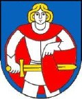 Senica coat of arms
