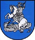 Svätý Jur coat of arms