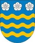 Turčianske Teplice coat of arms