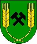 Veľký Krtíš coat of arms