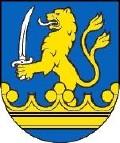 Vranov nad Topľou coat of arms