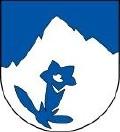 Vysoké Tatry coat of arms