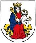 Šamorín coat of arms