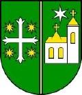 Šaštín-Stráže coat of arms
