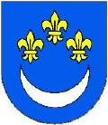 Spišská Stará Ves coat of arms