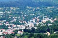 Ceľkový pohľad na mesto (photo by Ľubica Pinčíková)