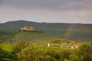 Krásna Hôrka Castle (foto Peter Fenďa)