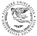 University of Žilina - logo