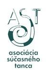 Contemporary Dance Association - logo