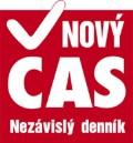 Nový čas - logo
