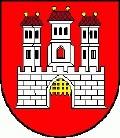 Bratislava coat of arms