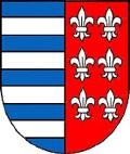 Brezno coat of arms