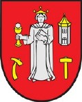 Krompachy coat of arms