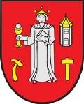 Krompachy coat of arms