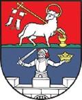 Krupina coat of arms
