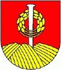 Medzilaborce coat of arms