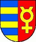 Dunajská Streda coat of arms