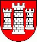 Považská Bystrica coat of arms