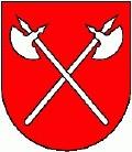 Erb mesta Strážske