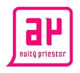 a4 nultý priestor - logo