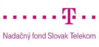 Endowment Fund Slovak Telekom - logo