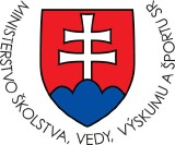 Ministry of Education - logo