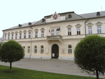 Slovak National Literary Museum