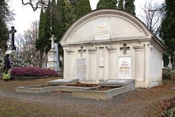 National Cemetery, Martin (photo by Peter Fratrič)